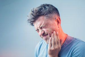 Zahnschmerzen als Risikofaktor für einen Herzinfarkt